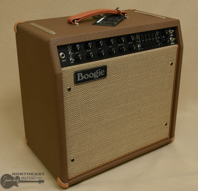 Mesa Boogie Mark V:35 Combo - Cocoa Bronco, Tan Jute | Northeast Music Center Inc.