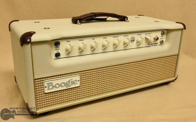 Mesa Boogie California Tweed 6V6 4:40 Amplifier Head | Northeast Music Center Inc.