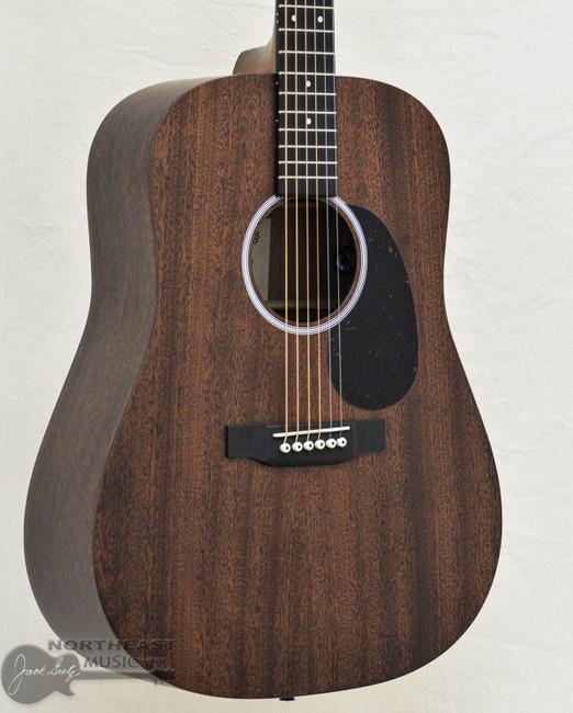 C.F. Martin D10E-01 Acoustic/ Electric Guitar (D10E-01) | Northeast Music Center Inc.