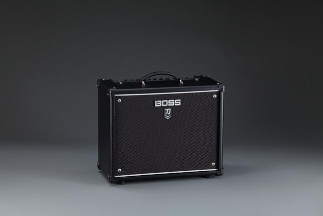 Boss Katana 50 MkII Combo Amplifier (KTN-50-2)  Northeast Music Center Inc.
