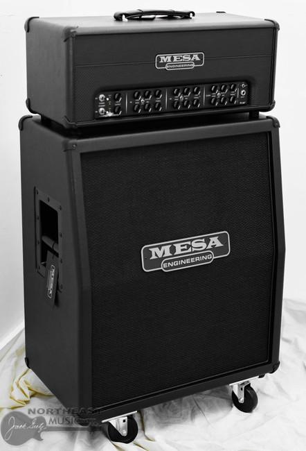 Mesa Boogie TC-50 w/ 2x12 Vertical Recto Cab (2.TC50.0.212RV.BB.CO) |Northeast Music Center Inc.