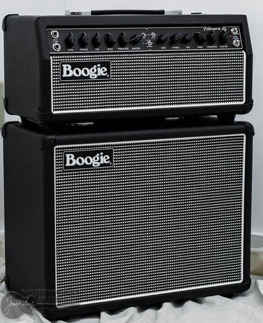 Mesa Boogie Fillmore 25 w/ Matching Cab (2.FL25.AS.0.112.FL) | Northeast Music Center Inc.