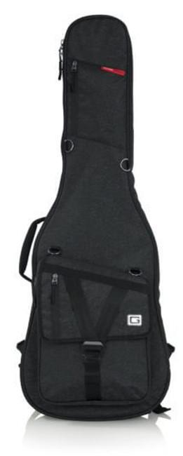 Gator Cases Transit Electric Guitar Gig Bag - Black