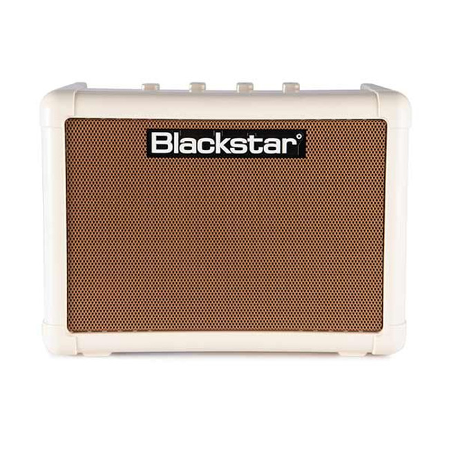 Blackstar Fly 3 Acoustic Guitar Amplifier (FLY3ACOUSTIC) | Northeast Music Center Inc.