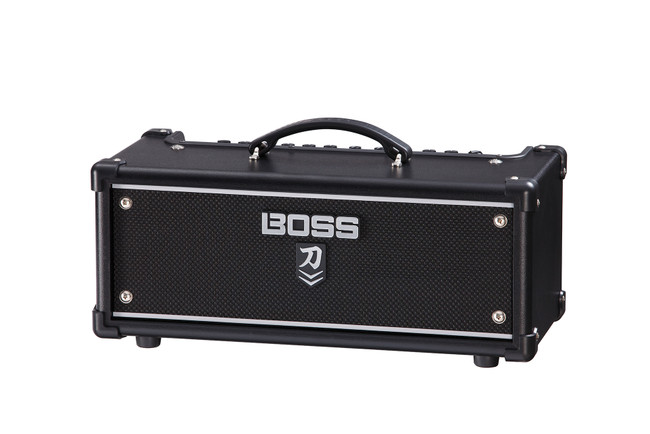 Boss Katana Head MkII Guitar Amplifier (KTN-HEAD-2)   Northeast Music Center Inc.