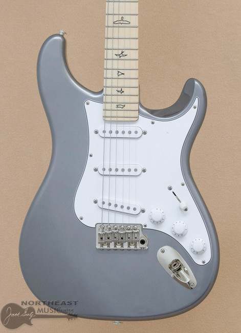 PRS Guitars Silver Sky Maple - Tungsten (J1A2--MKMJJ_ASA_J4) | Northeast Music Center Inc.