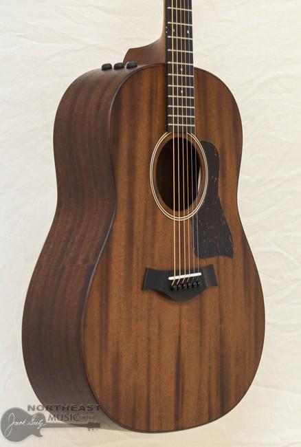 Taylor American Dream AD27e Mahogany Top - Natural (AD27e) | Northeast Music Center Inc.