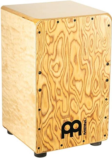 Meinl Woodcraft Professional Series Cajon - Burl