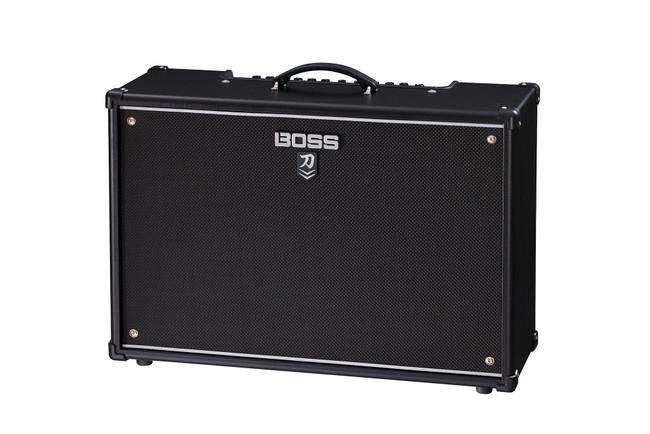 BOSS Katana 100/212 MkII Guitar Amplifier (KTN-100/212-2) | Northeast Music Center Inc.