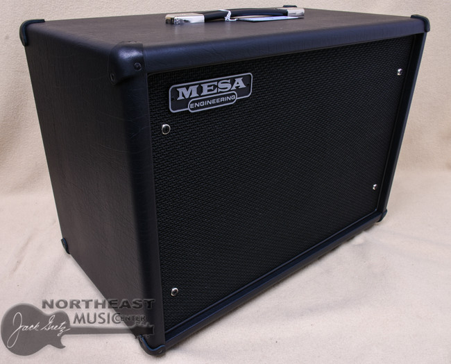Mesa Boogie Compact 1x12 Wide Body Closed Back Cabinet w/ Vintage 30 Speaker | Northeast Music Center Inc.