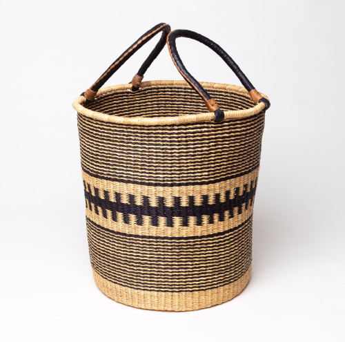 Laundry Basket - Neutral