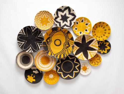 Vinga Baskets Collection  of 15