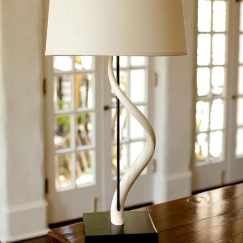 Kudu Core Table Lamp