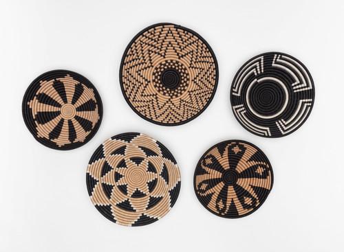 Sisal Basket Collection