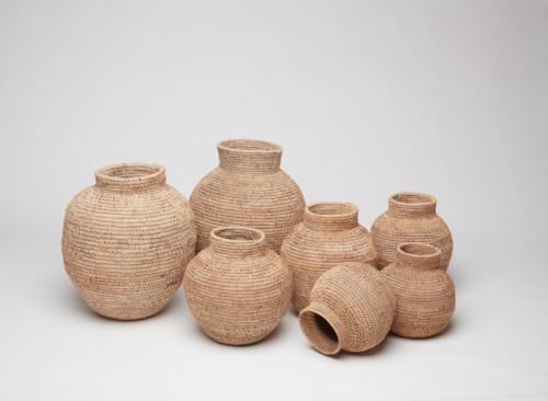Heritage Baskets - set of 5