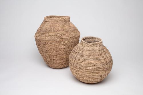 Heritage Baskets - set of 3