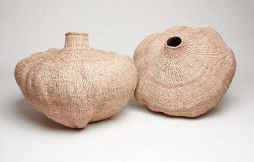 Gourd Basket-Medium