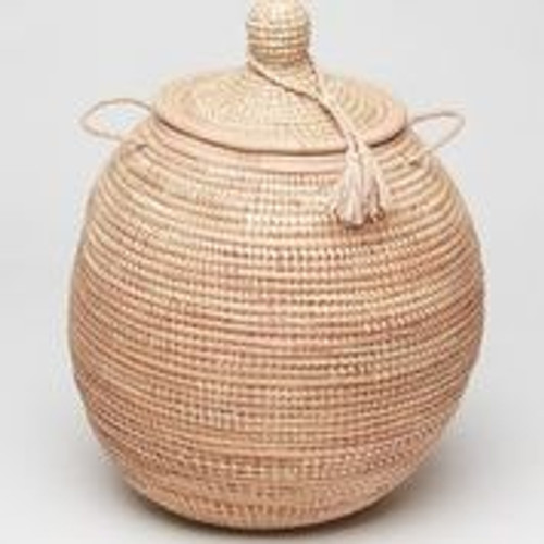 Douwe Basket  - Natural Large