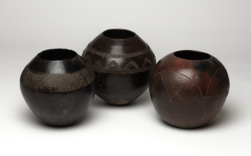 Zulu Pots