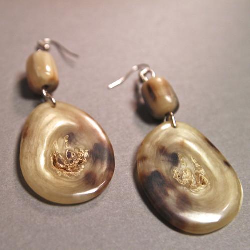 Boheme Earrings - Light