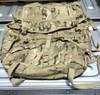 Multicam Large Rucksack, Pack Only No Frame,  No Straps, No Waistbelt 8465015801560