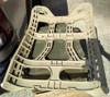 Multicam Large Rucksack Pack, Frame,  No Straps, No Waistbelt 8465015801560