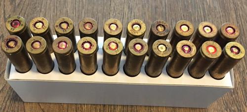 8MM Mauser Yugoslavian M49