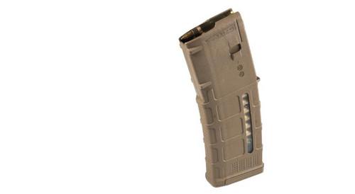 PMAG® 30 AR/M4 GEN M3™ WINDOW 5.56X45MM NATO MEDIUM COYOTE TAN
