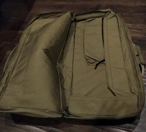 Milkor M32 Carry Bag USMC