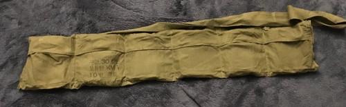 30 Carbine Korean Military Surplus 120RD Bandoleer