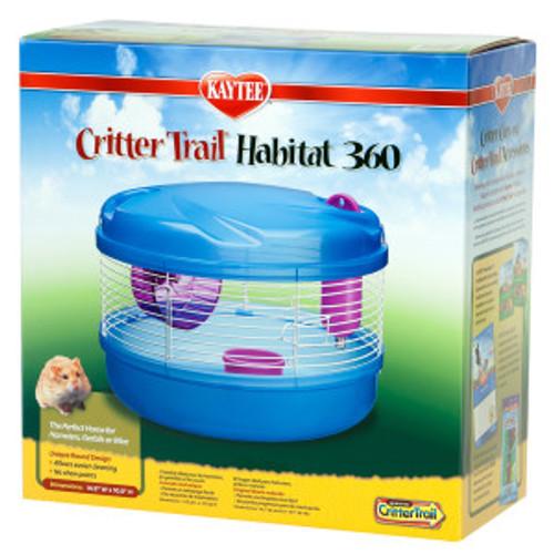 Crittertrail 360 Habitat