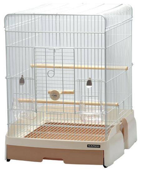 Sanko Wild Bird Breeding Cage WD829