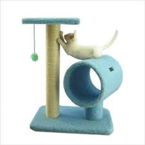 Bamboo Cat Furniture Scratching Post