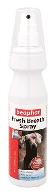 Beaphar Fresh Breath Spray