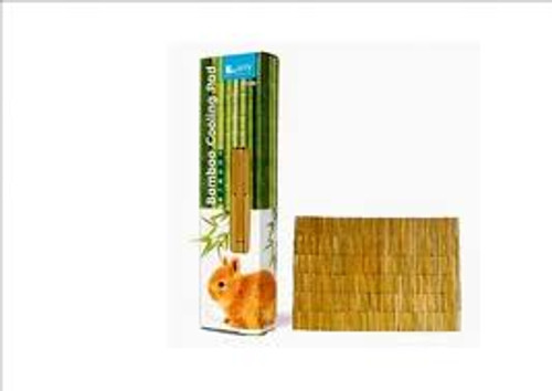Jolly Bamboo Cooling Plate