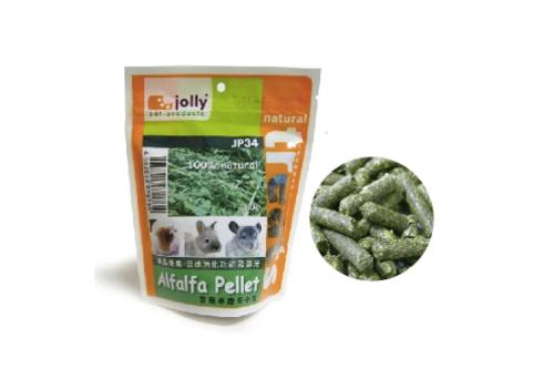 Jolly Alfalfa Pellets