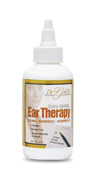 Dr Gold's Ear Therapy