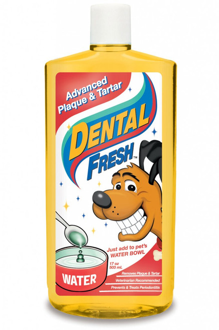 Dental Fresh Plague/Tartar for Dogs