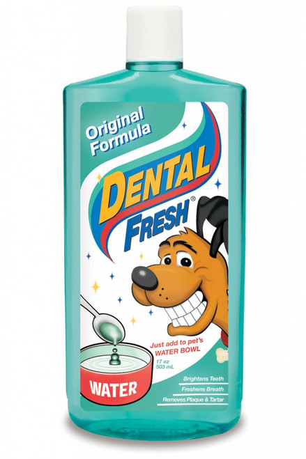 Dental Fresh for Dogs
