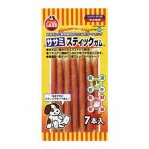 DF39 Marukan Munchy Sticks