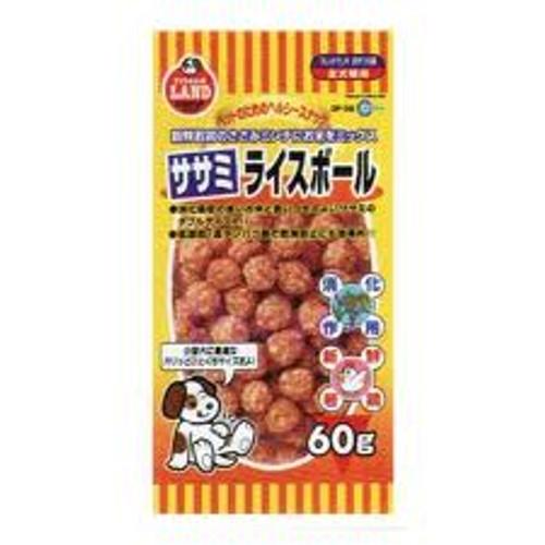 DF38 Marukan Sasami & Rice Ball