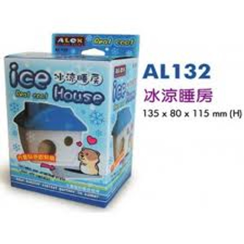 Alex  Ice House
