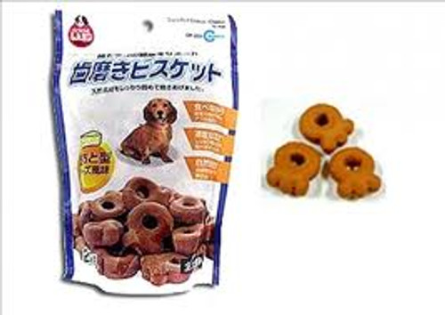 DF222 Marukan Dog Print Cookies