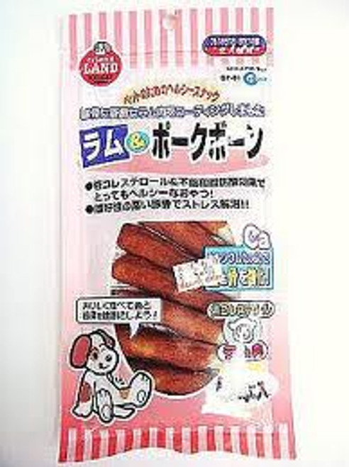 DF81 Marukan Lamb Petit Sticks