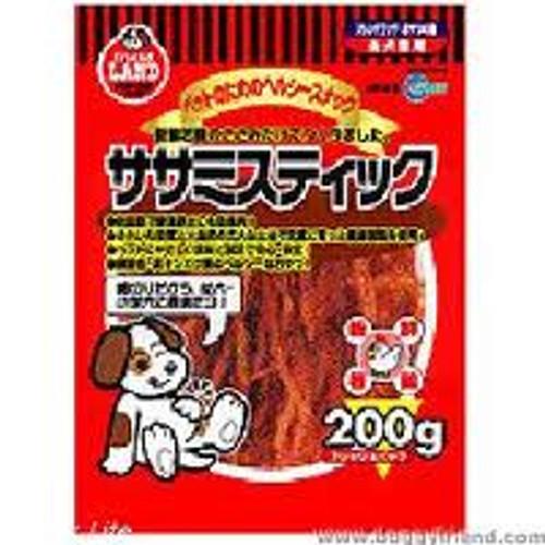 DF23 Marukan Dried Sasami Stick