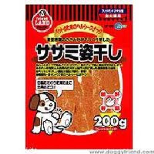 DF22 Marukan Dried Sasami