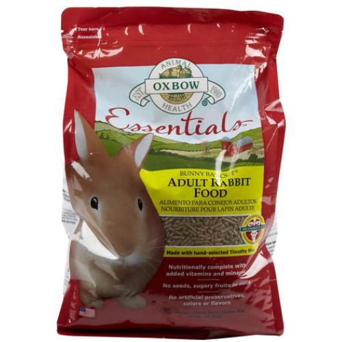 Oxbow Bunny Basics Adult Rabbit Pellets