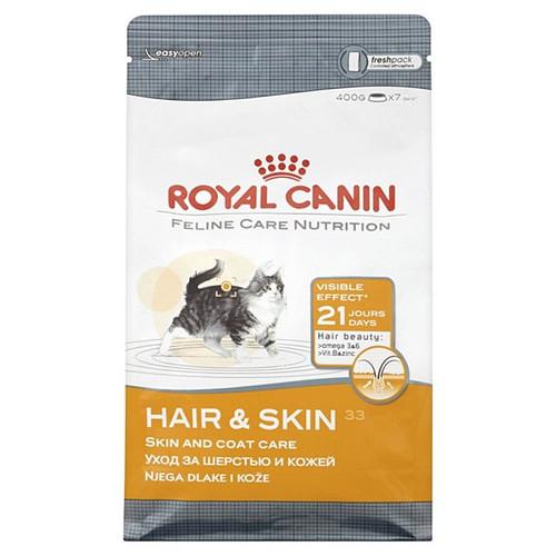 Royal Canin Hair & Skin Care Adult Cat Kibbles