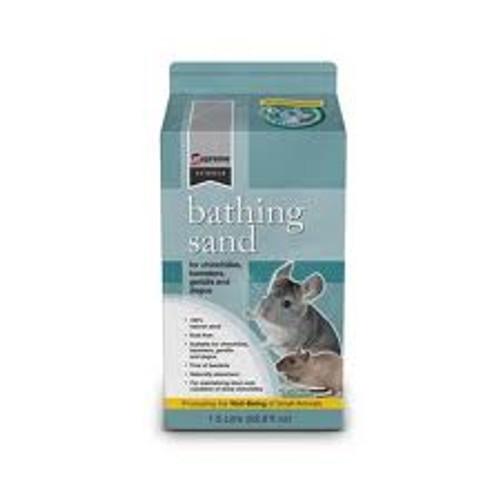 Charlie Chinchilla Bath Sand