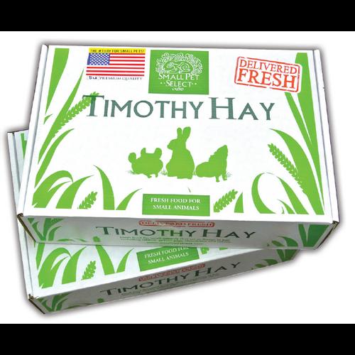 Small Pet Select Diamond Cut Timothy Hay
